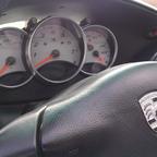 Porsche Boxster s | 986