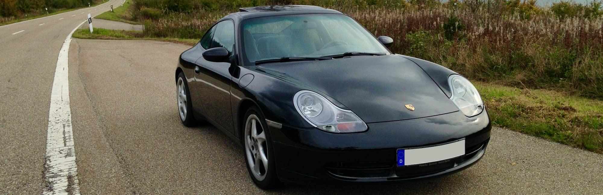 Porsche 996 vorFacelift