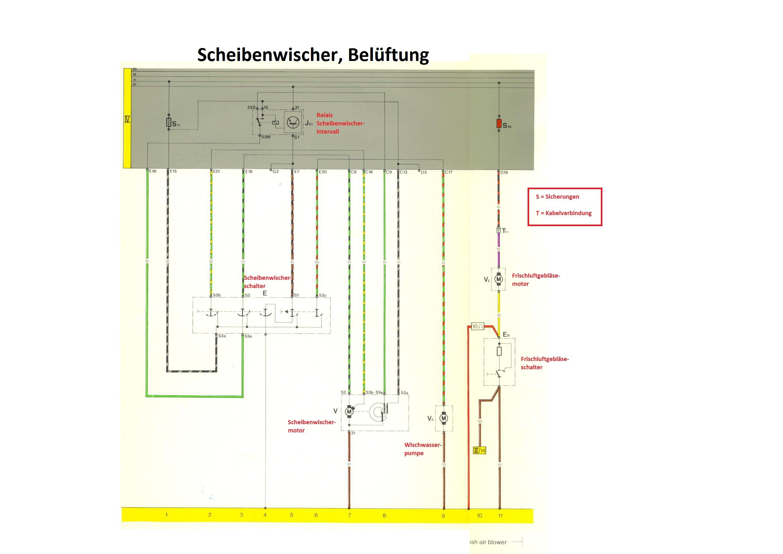 Fein Porsche 924 Schaltplan Fotos - Die Besten Elektrischen ...