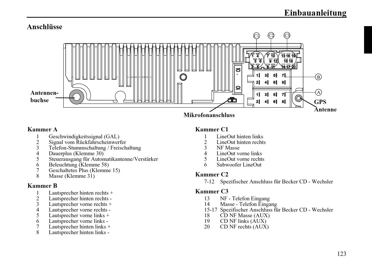 Großartig Soundsystem Schaltplan Bilder - Der Schaltplan ...