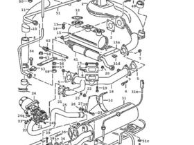 Welche Abgasanlage hat mein 911 Turbo ? Vor-Nachteile zur