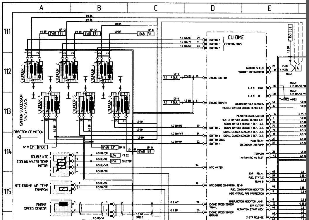 engine data center electrical schematic