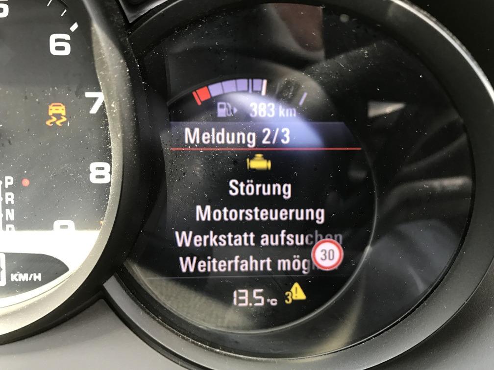 Tolle Fehlersuche Bei Der Motorsteuerung Bilder - Der Schaltplan ...