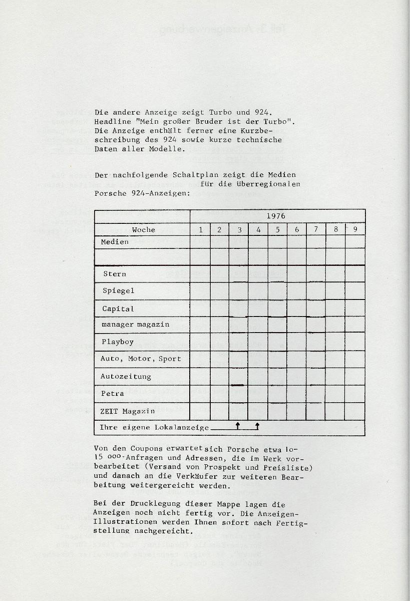 Groß Porsche 924 Schaltplan Bilder - Der Schaltplan - greigo.com