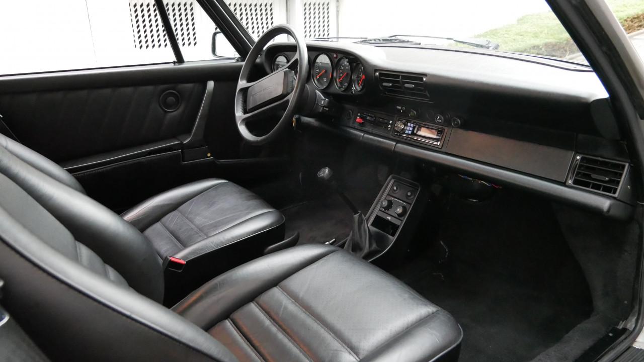 Mein Japan G-Coupe oder vom 997 2s zum 87er G-Modell - Showroom