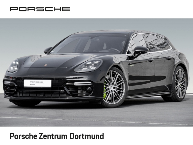 Porsche Panamera Turbo S E-Hybrid Sport Turismo PCCB LED