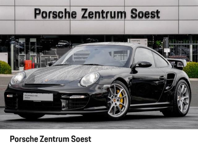 Porsche 997 911 GT2/BOSE/SPORTCHRONO PLUS/SITZHEIZUNG/KERAMIK