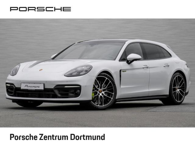 Porsche Panamera 4S E-Hybrid Sport Turismo Surround-View