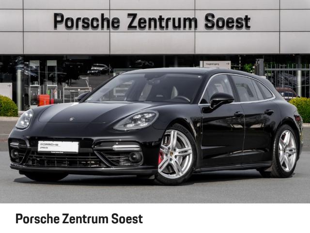 Porsche Panamera Sport Turismo Turbo /LED-MATRIX/ACC/SPORTABGAS