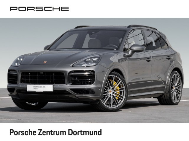 Porsche Cayenne SportDesign Paket PCCB 22-Zoll Massagesitze