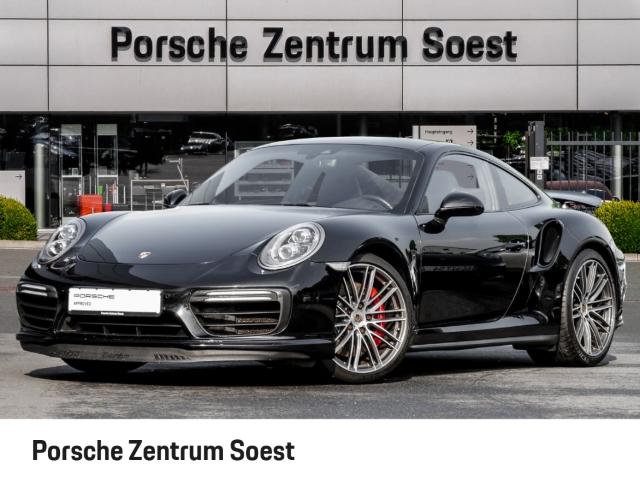 Porsche 991 911 Turbo 3.8/SITZHEIZUNG/LENKRADHEIZUNG/SPORTSITZE