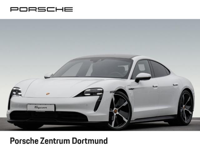 Porsche Taycan BOSE Luftfederung Performancebatterie+
