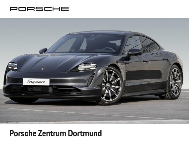 Porsche Taycan 4S BOSE LED-HA-lenkung Head-Up 20-Zoll