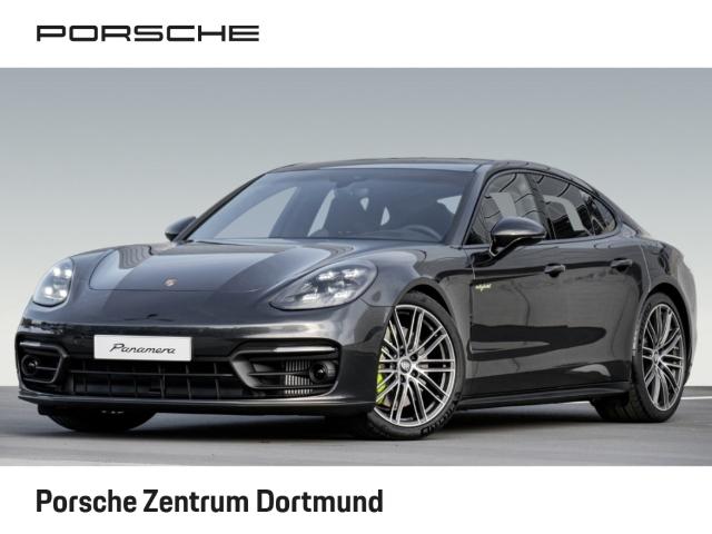 Porsche Panamera 4 E-Hybrid BOSE Sportabgasanlage 21-Zoll