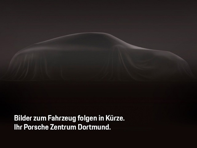 Porsche Taycan LED Performancebatterie+ Luftfederung