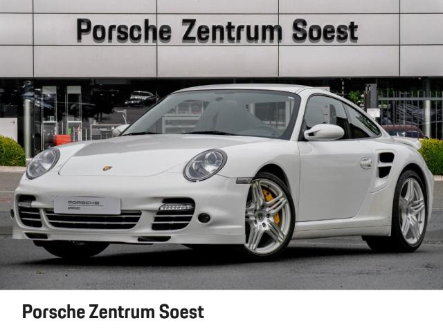 Porsche 997 911 Turbo Coupe SCHALTER/MEZGER/INDIVIDUAL