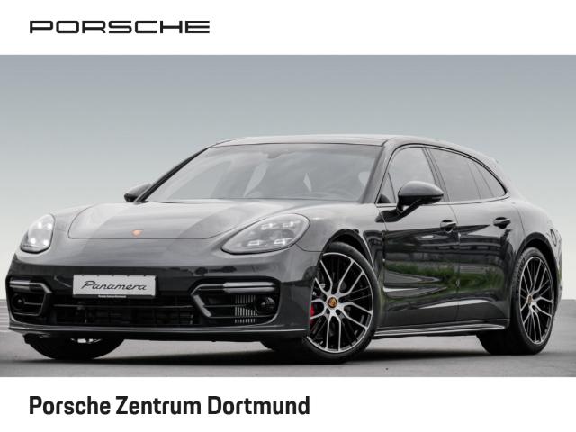 Porsche Panamera GTS Sport Turismo Head-Up Soft-Close