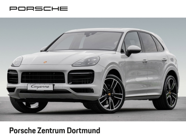 Porsche Cayenne SportDesign Paket PASM LED  22-Zoll