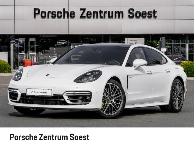 Porsche Panamera 4S E-Hybrid Matrix LED/BOSE/PANORAMA/SPORTABGAS