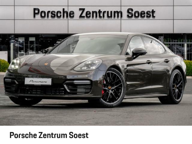 Porsche Panamera GTS 4.0 EU6d Matrix LED/21''/BURMESTER/HEADUP