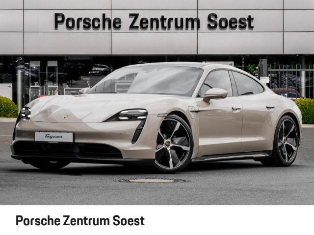 Porsche Taycan 4S/21''/BOSE/HEADUP/LED/SURROUNDVIEW/INNODRIVE