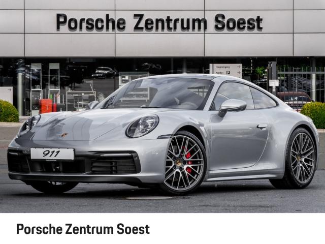 Porsche 992 911 Carrera 4S 3.0 S EU6d/20''-21''/ACC/BOSE/LED