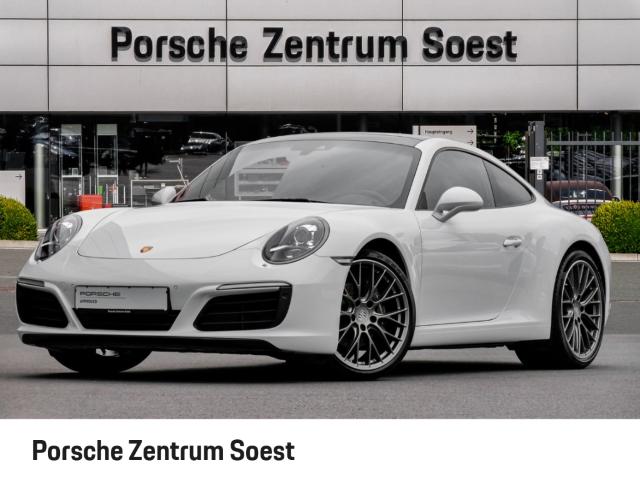 Porsche 991 911 Carrera/20''/SPORTABGASANLAGE/SITZHEIZUNG/BOSE