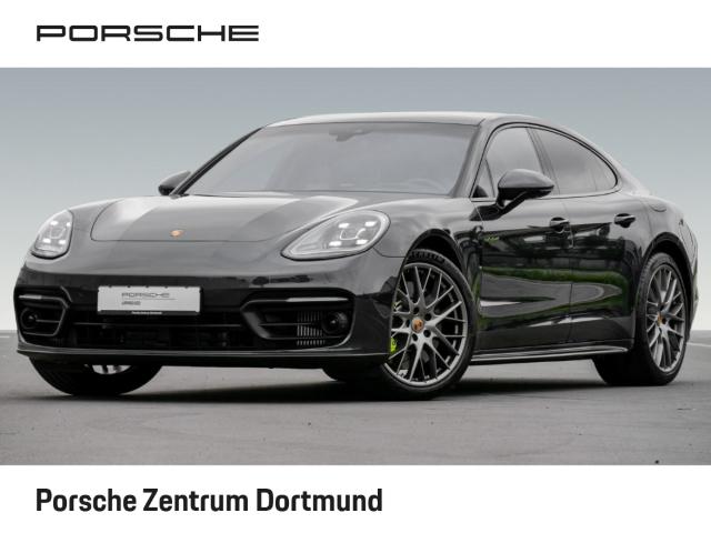 Porsche Panamera 4S E-Hybrid PDCC Sportabgasanlage BOSE