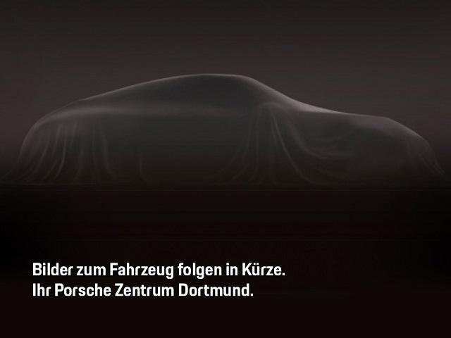 Porsche Macan S Diesel Panoramadach Luftfederung 20-Zoll