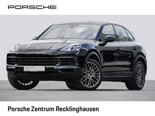 Porsche Cayenne S Spurwechselassistent LED