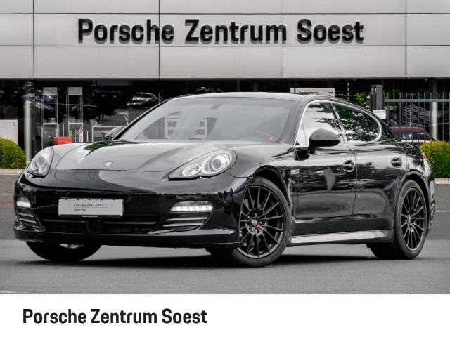 Porsche Panamera 4 S/20''/BOSE/LUFTFEDERUNG/PARKASSISTENT/MEMORY PAKET