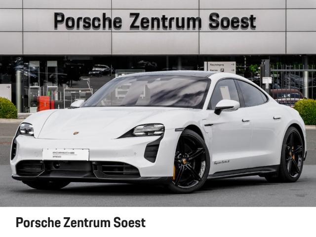 Porsche Taycan Turbo S/HEAD-UP DISPLAY/SURROUND VIEW/SPORT DESIGN