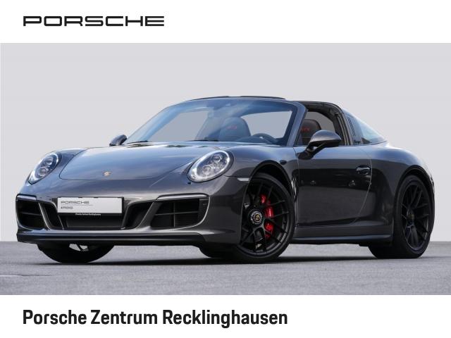 Porsche 991 911 Targa 4 GTS Abstandsregeltempomat