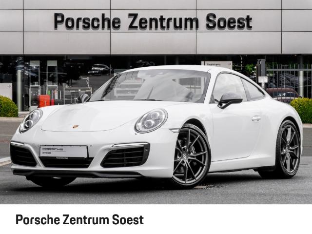 Porsche 991 911 Carrera T/LED/RÜCKFAHRKAMERA/CHRONO PAKET/TEMPOSTAT