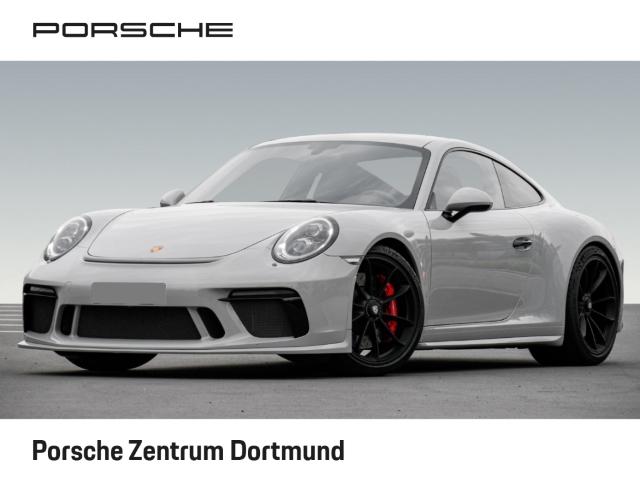 Porsche 991 911 GT3 Touring Vollschalensitze BOSE
