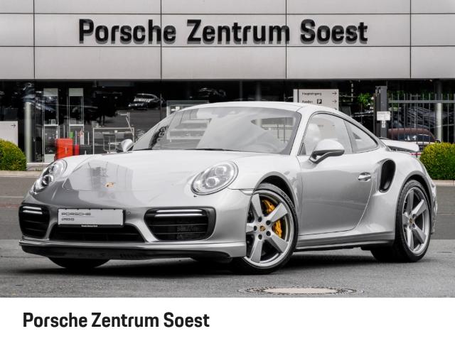 Porsche 991 911 Turbo S/20''/LEDER/LICHT-DESIGN PAKET/SITZHEIZUNG