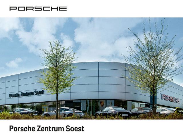 Porsche Panamera Basis 3.0-Liter-V6-Turbo/LED/21''/RÜCKFAHRKAMERA