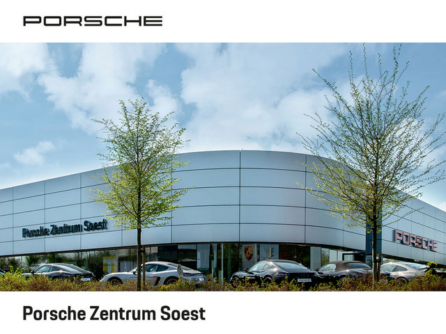 Porsche Macan GTS EU6d/SPORTDESIGN/SPORTCHRONO/BOSE/STANDHEIZUNG