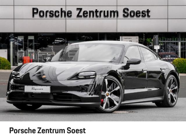 Porsche Taycan 4S/21''/HEAD-UP DISPLAY/SURROUND VIEW/SPORT CHRONO PAKET