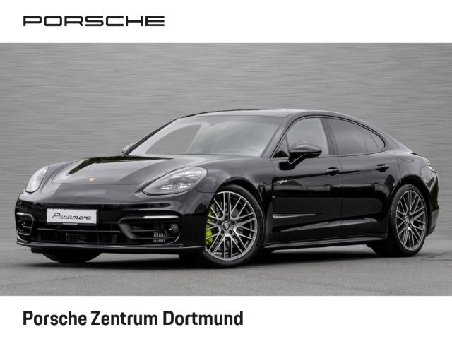 Porsche Panamera 4S E-Hybrid BOSE Head-Up Surround-View