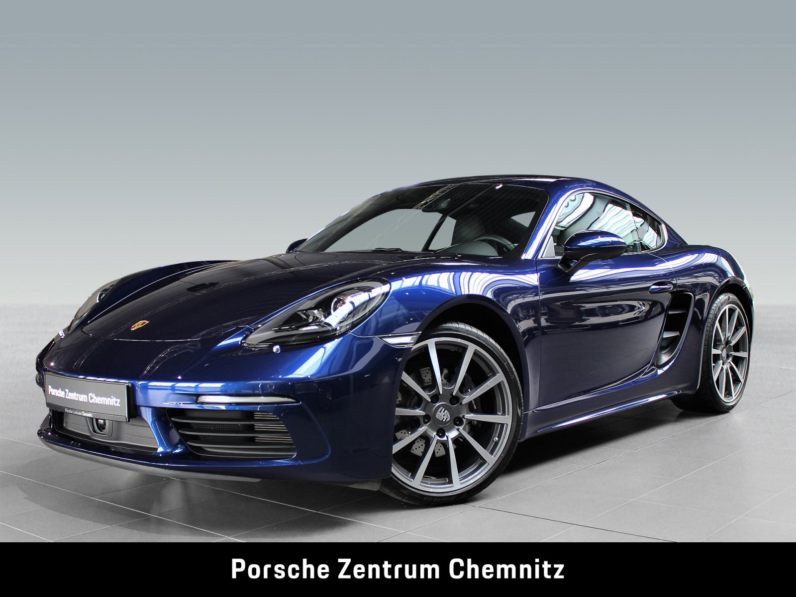 Porsche Cayman 718 Sportabgas,BOSE,Sportsitze,ACC,RF-Kamera,20