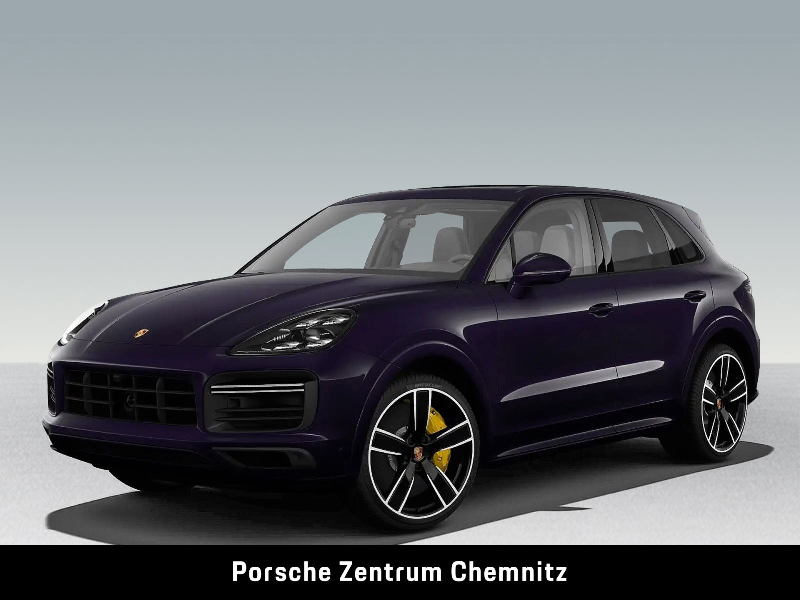 Porsche Cayenne Turbo VOLL!360°,PCCB,Sportabgas,Matrix,Burmester,InnoDrive (9YA)