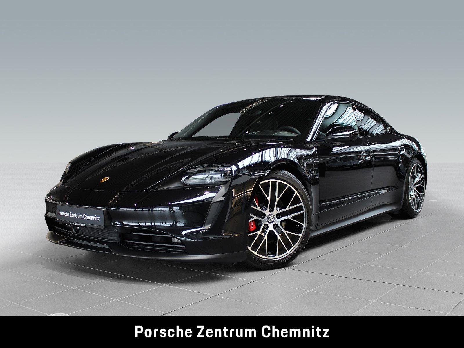 Porsche Taycan 4S Matrix,HUD,ACC,360°,Perf. Batterie,Pano