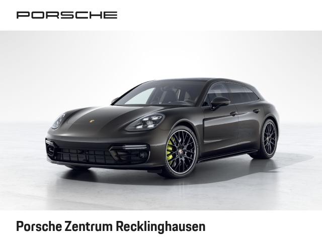 Porsche Panamera Sport Turismo 4S E-Hybrid Bose