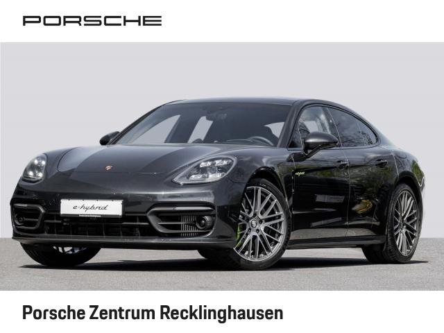 Porsche Panamera 4 E-Hybrid Luftfederung Bose