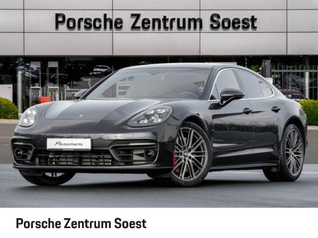 Porsche Panamera 4S /BOSE/LED-MATRIX/HEAD-UP/BOSE