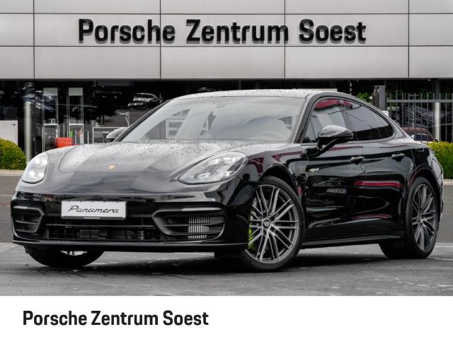 Porsche Panamera 4 E-Hybrid /BOSE/21''/LED-MATRIX/PANORAMADACH
