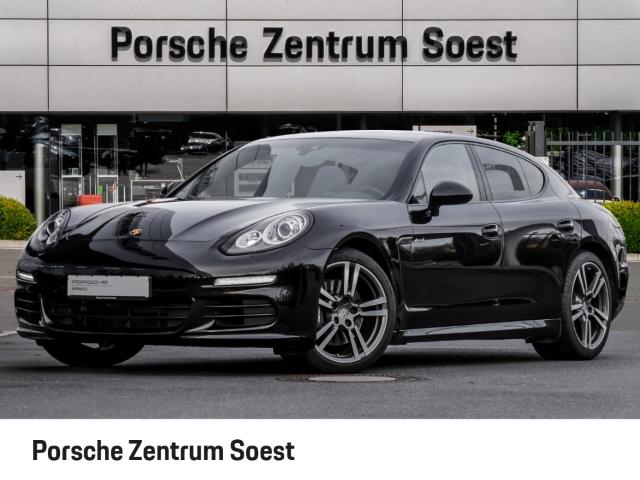 Porsche Panamera Diesel 3.0/20''/LEDER/LUFTFEDERUNG/SURROUND VIEW