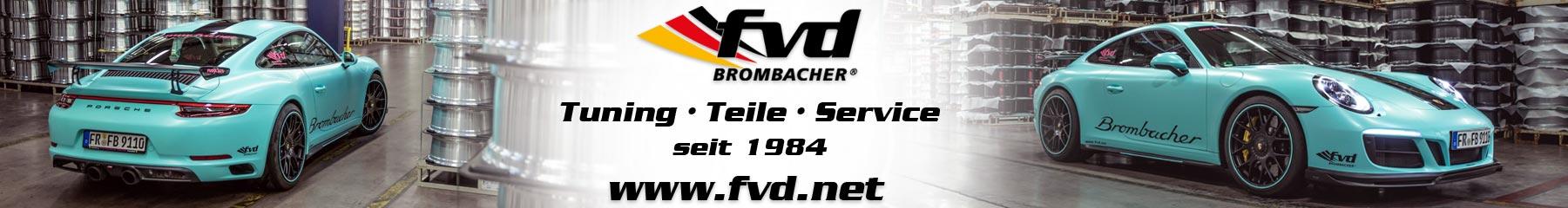 FVD Brombacher
