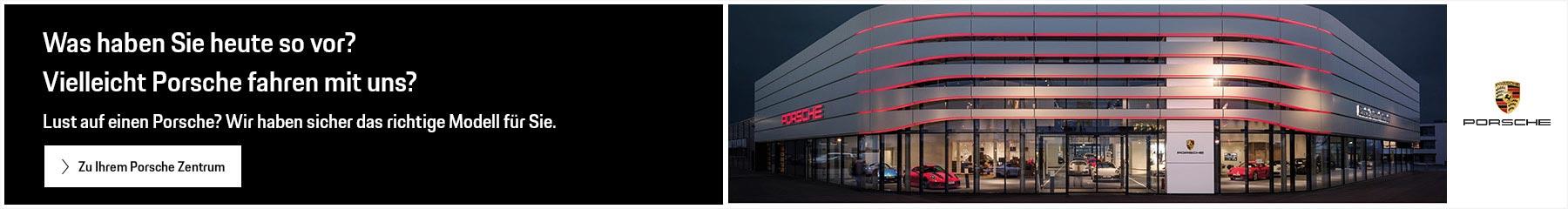 Dein Porsche Zentrum / PFF Partner